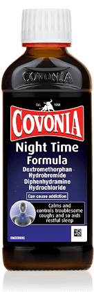 Night Time Formula Pack